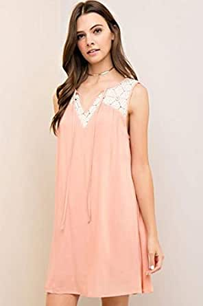 Gingerlining Special Occasion Straight Dress For Women