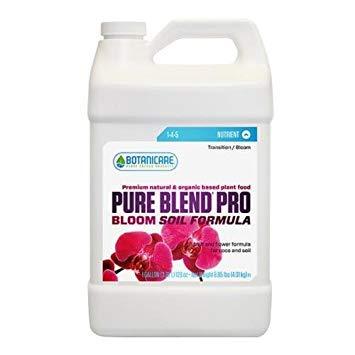 Botanicare Pure Blend Pro - Botanicare Pure Blend Pro Soil - Gallon 1.5-4-5
