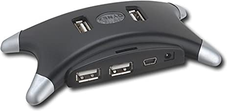 DYNEX 7-PORT USB 2.0 MOBILE HUB TREIBER WINDOWS 7