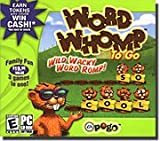 Word Whomp To Go (Jewel Case)