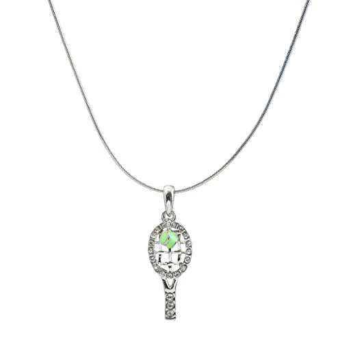 Spinningdaisy Silver Plated Smashing Necklace