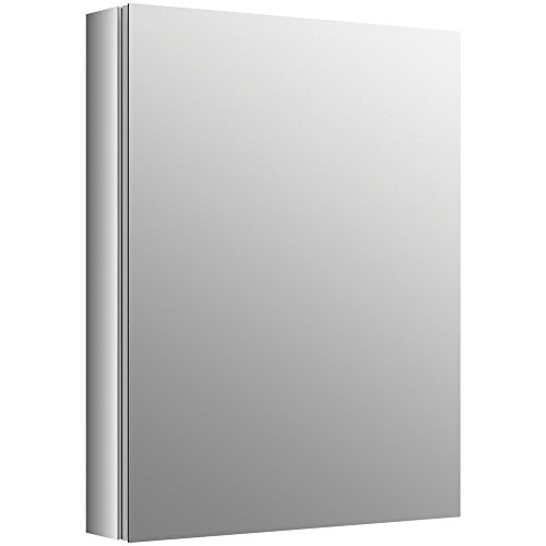 Verdera 20 in. x 26 in. Recessed or Surface Mount Medicine Cabinet by Kohler