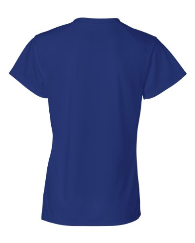 badger-sportswear-womens-b-dry-short-sleeve-performance-tee-royal-xx-large