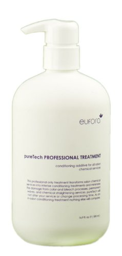 Eufora pureTech Professional Treatment (16.9 oz.-Pump) by Eufora Hair