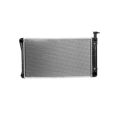 MAPM Premium Quality RADIATOR; 5.0LTR; 5.7LTR; WITHOUT ENGINE OIL COOLER; 30 CORE [HAS