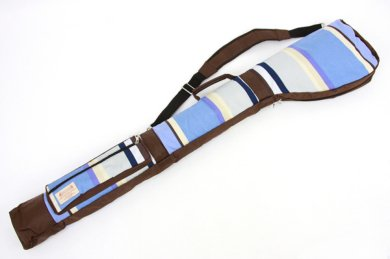 レトワールデュソレイユ 日本正規品 Les Toiles du Soleil クラブケース go-041-2 F ブルー系(11984184) B07DR3XG2B