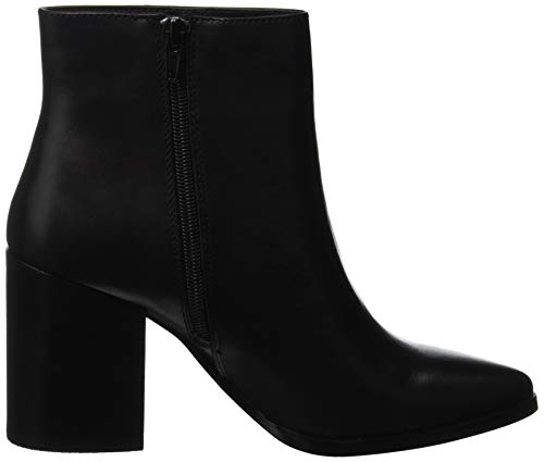 Windsor Noir 001 black Hautes Smith Bottes Franki Femme rUqrw7T
