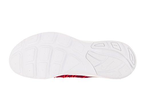 Nike - Zapatillas de Material Sintético para mujer Rojo Red Noble Red/Bright Crimson White