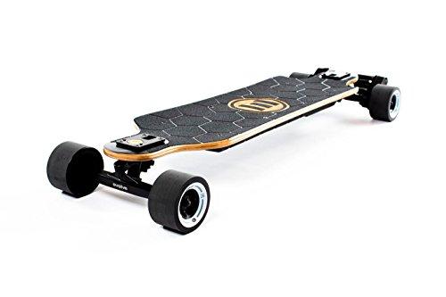 Evolve Skateboards Bamboo Gtx Series Electric Skateboard