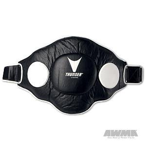 ProForce Thunder Deluxe Belly Protector Pad -
