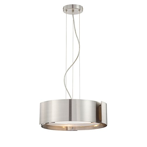 Eurofase Dervish 3 Light Pendant