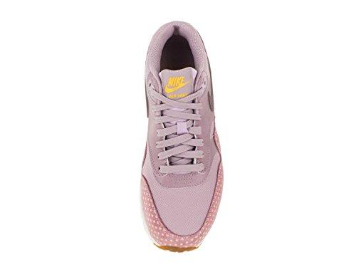 Nike Vrouwen Air Max 1 Ultra Essentials Loopschoen Pruim Fog / Gebleekt Lila / Varsit