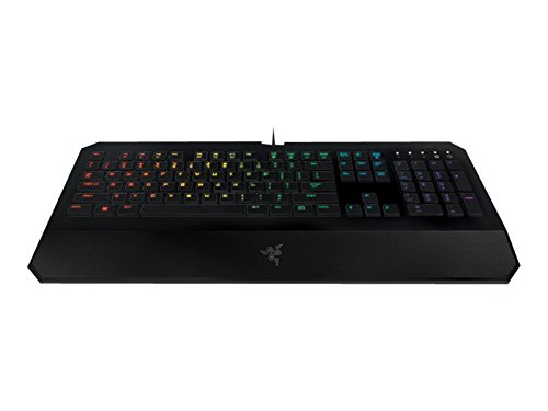 Razer DeathStalker Chroma Multi Color Membrane