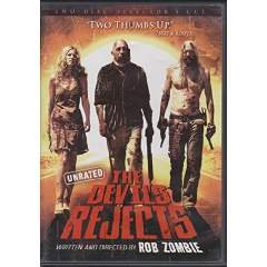 The Devil's Rejects-Two Disc Unrated Director's Cut