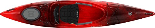 Perception Kayak Prodigy Sit Inside for Recreation Review