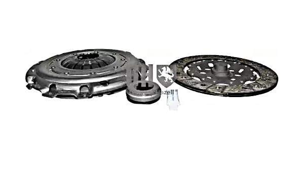 Amazon.com: JP GROUP Clutch Kit Fits PEUGEOT CITROEN 307 Break Cc Sw 407 Coupe 607 205263: Automotive