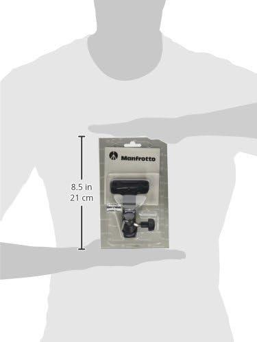 Manfrotto Mini Spring Clip Clamp NEW Black 275