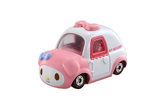 TOMICA Dream My Melody