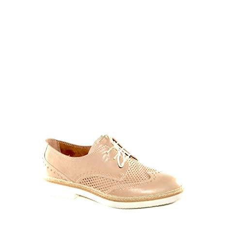 Beige 23708 Tamaris 36 Shoe Oxford Beige t4FqxZTw