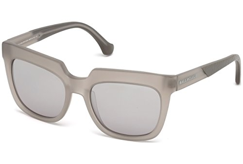 Sunglasses Balenciaga BA 0068 20C grey/other / smoke mirror