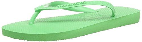 Havaianas Top Sandals UK 11 - 12 Pistachio