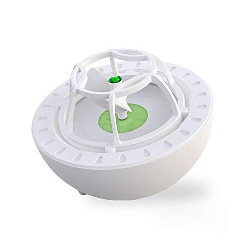 LFJNET Mini USB Portable Dishwasher for Fruit Vegetable Dish Washing Gemstone green