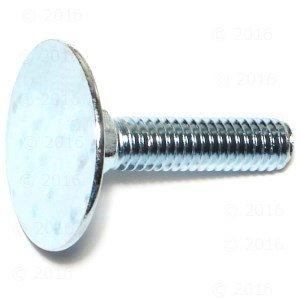 Hard-to-Find Fastener 014973239701 Elevator Bolts, 5/16-18 x 1-1/2, Piece-8 by Hard-to-Find Fastener
