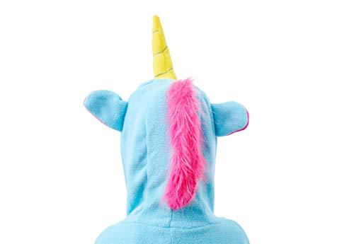 Unicorn Onesie Pajamas Animal Homewear