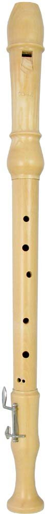 Meinel 431-3 Maple Tenor Recorder by Meinel