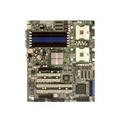 (Supermicro X6DAL-G Server Board Intel - Hyper-Threading Technology - Socket 604 - 800 MHz FSB)
