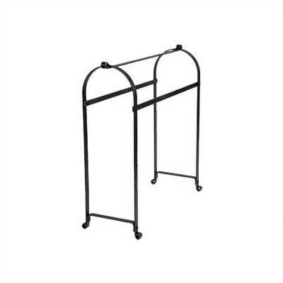 Enclume Premier Quilt Rack, Hammered Steel by Enclume