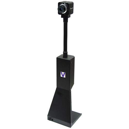 Videology 20K758USB-SYSZ USB High Resolution Color Camera for Photo Identity Systems (High Resolution Color Camera)