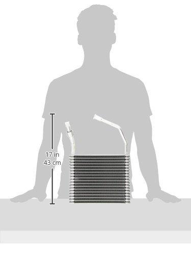 Four Seasons 54795 Evaporator Core