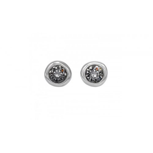 UNO DE 50 EGO EARRINGS PEN0461GRSMTL0U