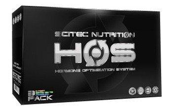 Scitec Nutrition Hormone Optimization System by Scitec Nutrition (Optimization System)