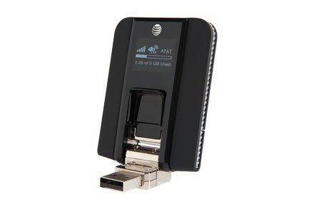 NETGEAR AirCard 4G 340U USB Mobile Broadband Modem (Unlocked) image