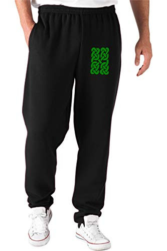 Speed Pantaloni Knots Tuta Celtic 4 Fun0372 614 Shirt 78642 Nero Zrqw4ZR