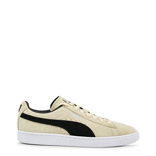 Unisex Chaussures Cuir Puma Suede Classic Sneakers Mode qp1x7S