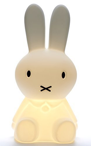 Miffy XL Dimmable LED Light with Dimmer, 31H