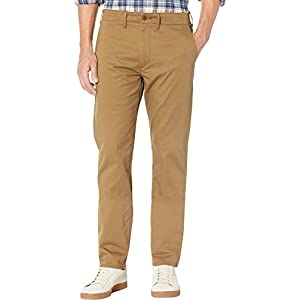 Levi's Men'{S=Short Sleeve, L=Sleeveless} 502 Regular Taper Fit Chino Pant