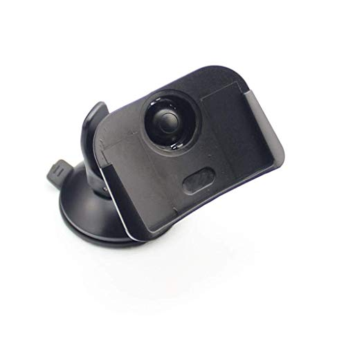 BOROLA Car Mount for Tomtom One XL/XL-S/XL-T Windshield Cradle Suction Cup - Arkon Tomtom Mount