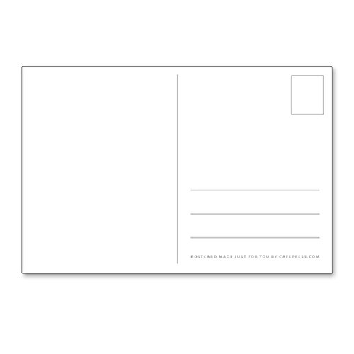 Dirigible post cards