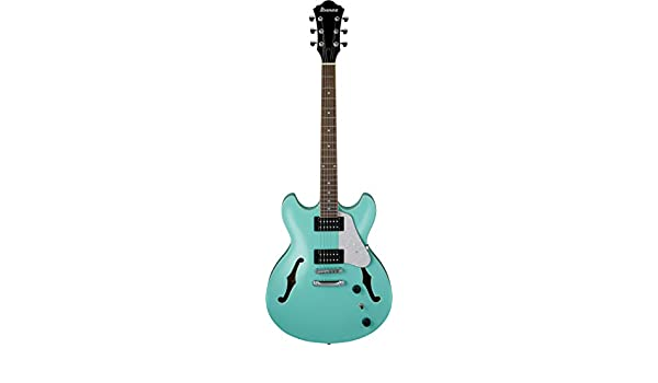 Ibanez Artcore AS7312-MTB - Cuerdas para guitarra (12 unidades ...