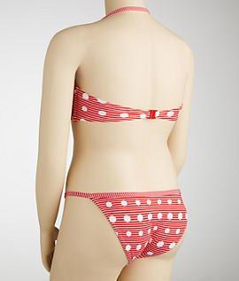 Freya - Top de bikini - para mujer Rosso