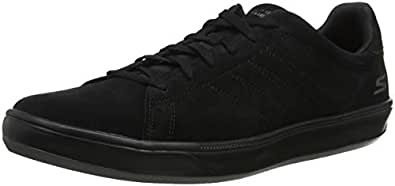 Skechers Go Vulc 2, Zapatillas para Hombre, Negro (Black BBK) 39.5 EU