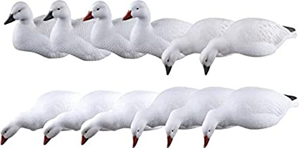 e1332ded694aa Image Unavailable. Image not available for. Color: Avery Hunting Gear PG  Snow Goose Shells-Harvester Pack