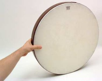 Remo Fiberskyn 3 22'' Diameter 2.5'' Depth Frame Drum by Remo