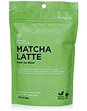 Jomeis Fine Foods Matcha Latte