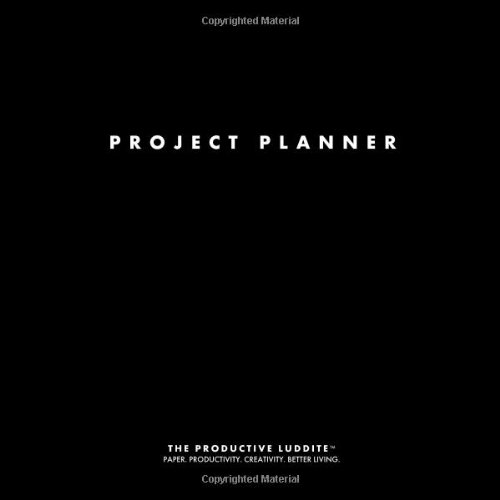 Download Project Planner pdf