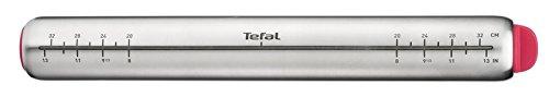 Blanc Tefal K1192914 Ingenio Proflex Rouleau /à P/âtisserie Silicone 40,1 x 5,2 x 5,2 cm